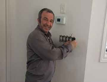 Electrical Repair Project 4